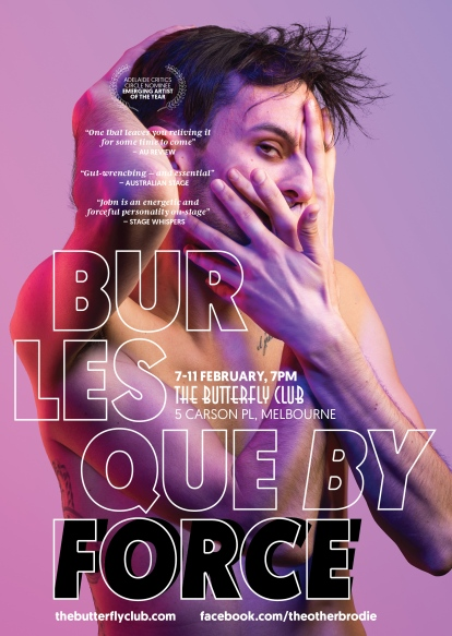 Burlesque by Force poster_v1 Melbourne-09 (2)